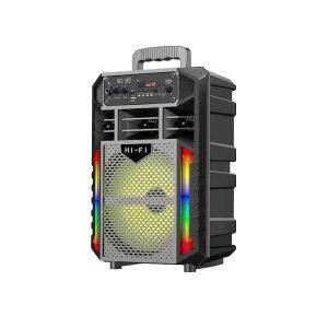 Φορητό ηχείο subwoofer - BT10 - 678111