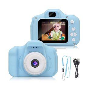 Παιδική ψηφιακή κάμερα - X200 - 881667 - Blue