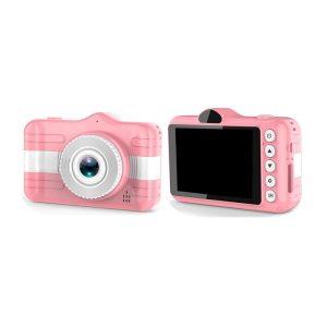 Παιδική ψηφιακή κάμερα - X600 - 882672 - Pink