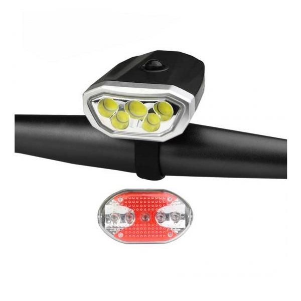 Προβολέας ποδηλάτου LED - T0508 - 405085