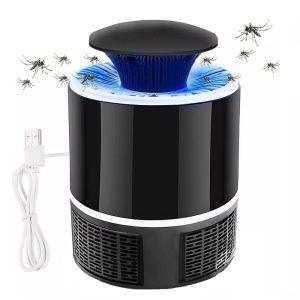 Σύστημα εξολόθρευσης κουνουπιών με USB - 818 - 903206