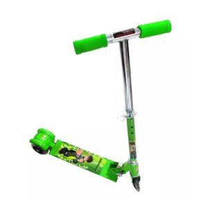 Παιδικό πατίνι - PT508 - Green - 415086