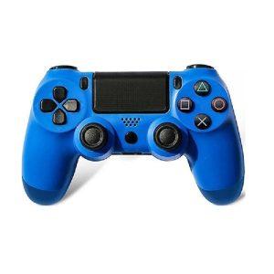 Ενσύρματο χειριστήριο  gaming - PS4 -  Blue - 883457