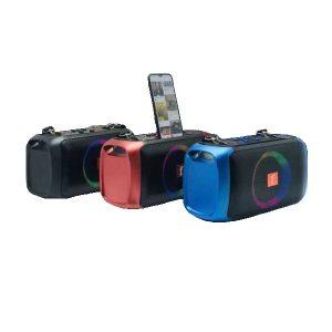 Ασύρματο ηχείο Bluetooth - 119 - 883617