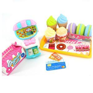 Παιδικό σετ ζαχαροπλαστείου - 623-202 - 325148