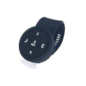 Κουμπί λειτουργιών τιμονιού αυτοκινήτου - Steering Wheel Smart Button Key - 003802