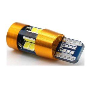 Λάμπες LED - Canbus - T10 - 3030 - 19SMD - 674162