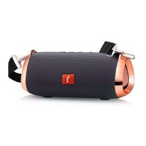 Ασύρματο ηχείο Bluetooth - ET801 - Grey - 217290