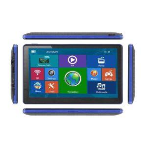 GPS Navigator tablet αυτοκινήτου - TR-5-inch - 000521
