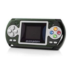 Φορητή κονσόλα gaming - Digital Pocket Console - 268 in 1 - 8661 - 086116