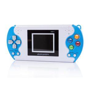 Φορητή κονσόλα gaming - Digital Pocket Console - 268 in 1 - 8630 - 086307