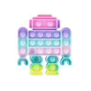 Bubble Pop It Fidget - 12cm - 333331