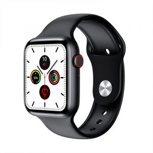 Smartwatch - W26 Pro - Black - 883761